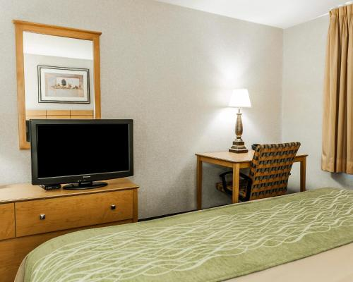 Comfort Inn Kokomo Photo