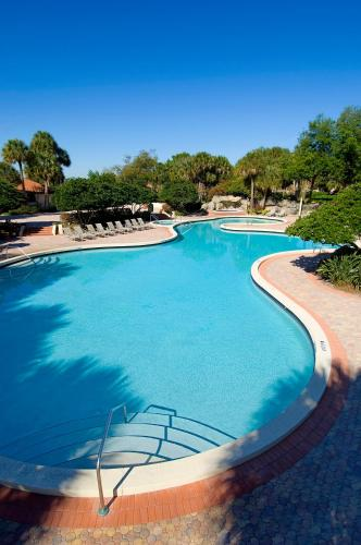 Villas of Grand Cypress Photo