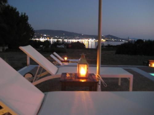 Roses Beach Hotel - Parikia Greece