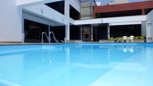 Lima 1Bed Swimming Pool Casa Club Photo