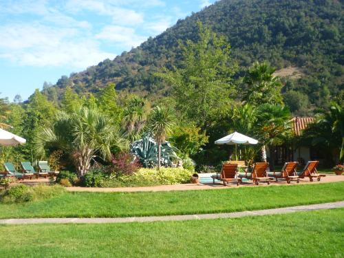 Bed & Breakfast Bellavista de Colchagua Photo
