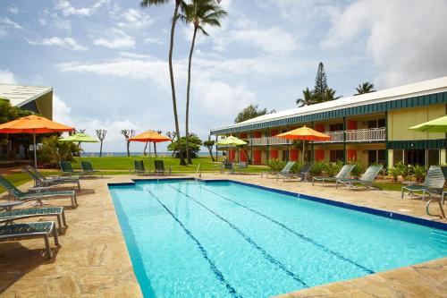 Kauai Shores Hotel Photo