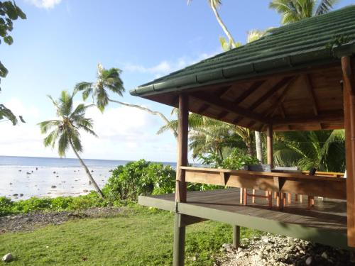 Coral Beach Bungalows Photo