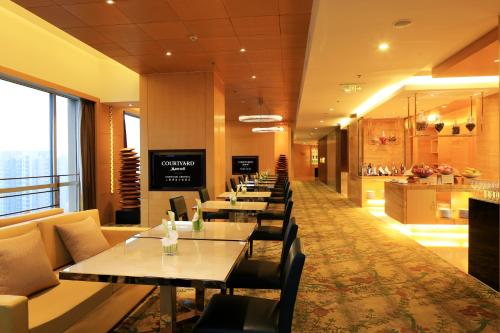 Courtyard by Marriott Shanghai Central photo 3