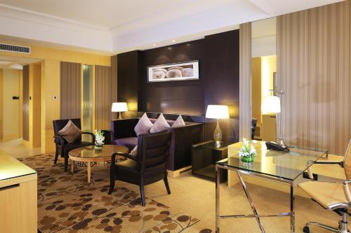 Courtyard by Marriott Shanghai Central photo 28