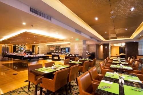 Courtyard by Marriott Shanghai Central photo 7