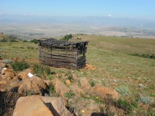 Drakensberg Mountain Retreat Photo