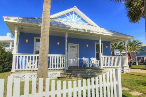 Blue Marlin Beach House MR217 Photo