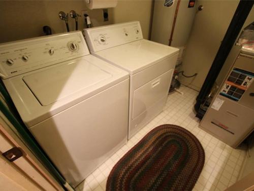Snowcreek 613 Apartment Photo