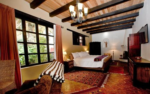 Guayaba Inn Boutique Hotel Photo