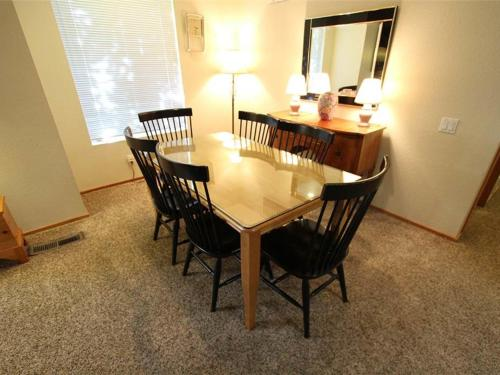 Snowcreek 625 Apartment Photo