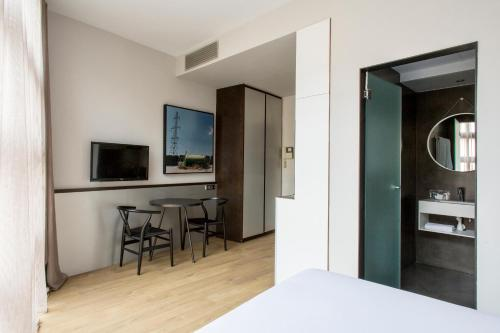 Aparthotel Allada 3* photo 7