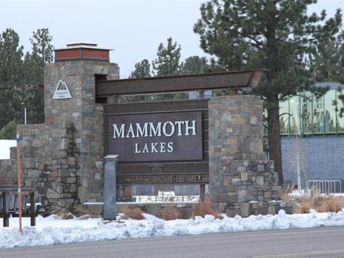 Mammoth Reservations Photo