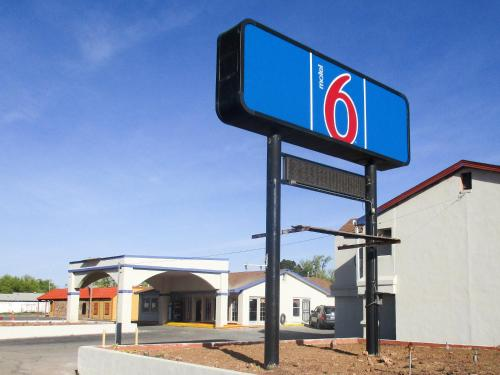Motel 6 Clovis New Mexico Photo
