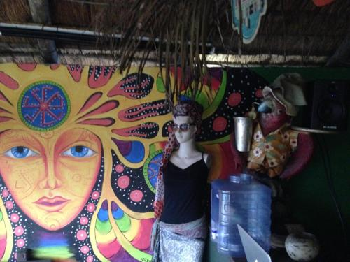 Sensayuma Backpackers Photo