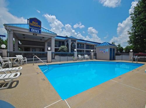 Best Western Chaffin Inn Photo