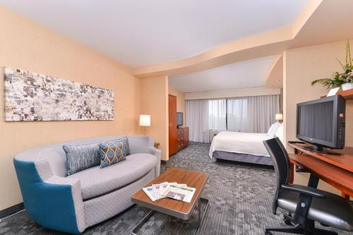 Courtyard by Marriott Boise West/Meridian Photo