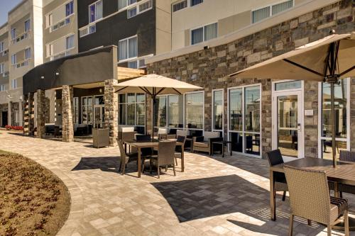 Courtyard by Marriott New Orleans Westbank/Gretna Photo