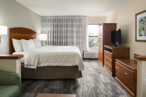 Hampton Inn Findlay Photo