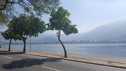 Lagoa View Rio 2016 Photo