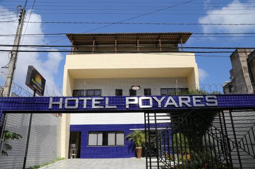 Hotel Poyares Photo