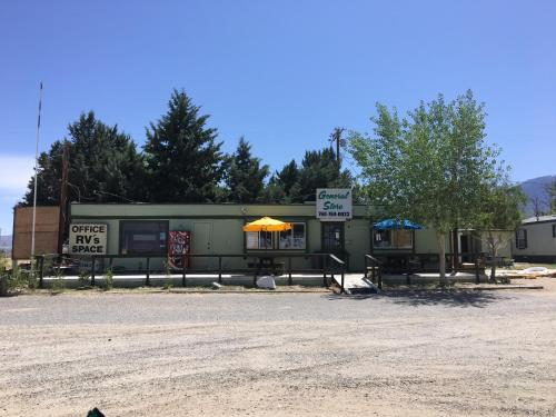 Olancha RV Park and Motel Photo