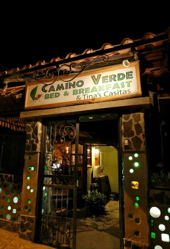 Camino Verde Bed & Breakfast Monteverde Photo