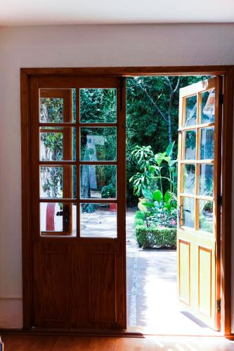 Casa Jacinta Guest House Photo