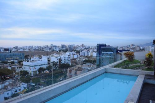 Boulevard Arequipa 4856 Apartment Miraflores Photo