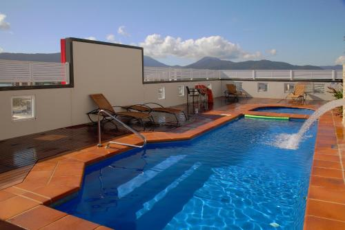 Best Western Plus Cairns Central Apartments photo 17