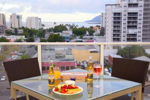 Best Western Plus Cairns Central Apartments photo 18