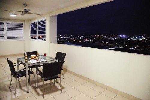 Best Western Plus Cairns Central Apartments photo 21
