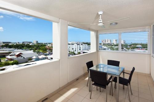 Best Western Plus Cairns Central Apartments photo 24