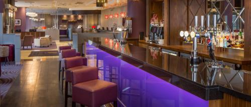 DoubleTree by Hilton London Chelsea photo 40