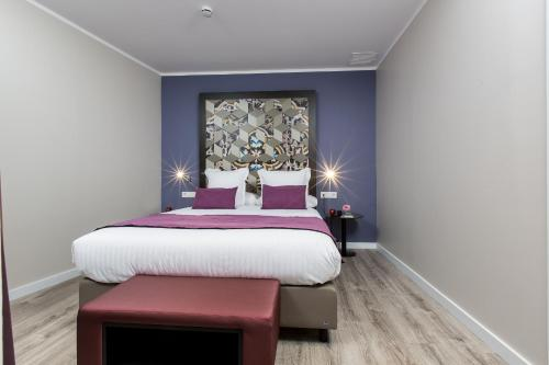 Leonardo Boutique Hotel Barcelona Sagrada Familia photo 31