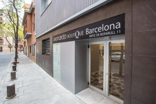 Leonardo Boutique Hotel Barcelona Sagrada Familia photo 37