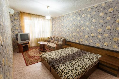 Hotel Apartment Tsiolkovsky 10