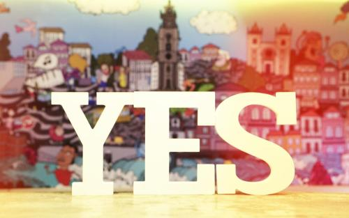 Yes! Porto Hostel Photo