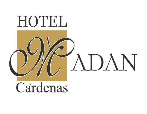 Hotel Madan Cárdenas Photo