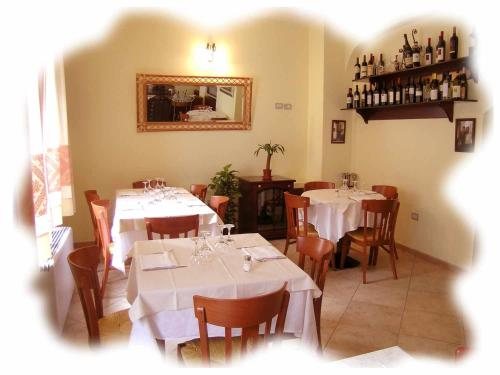 Santa Maria Guspini (Bed & Breakfast)