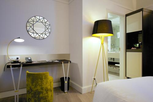 Hotel Cerretani Firenze - MGallery by Sofitel photo 12