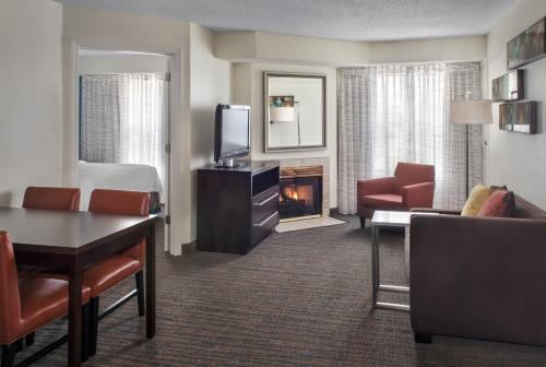 Residence Inn Pittsburgh Cranberry Township Photo