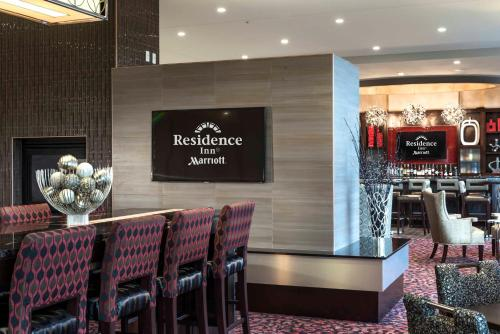 Residence Inn by Marriott Boston Needham Photo
