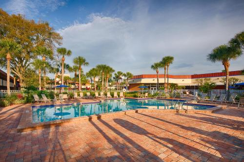 Red Lion Hotel Orlando Kissimmee Maingate Photo