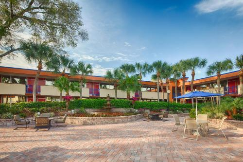 Red Lion Hotel Orlando Kissimmee Maingate photo 14