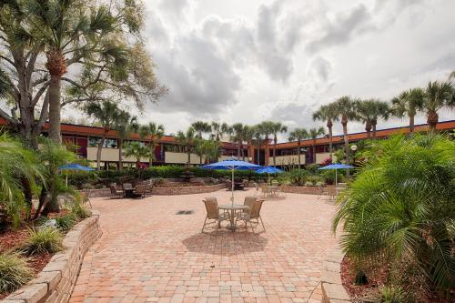 Red Lion Hotel Orlando Kissimmee Maingate photo 15