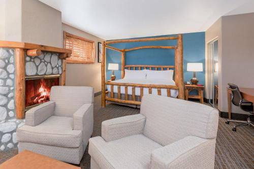 Holiday Inn Resort The Lodge at Big Bear Lake Photo