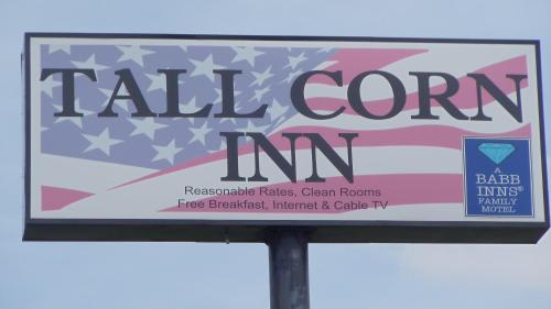 Tall Corn Inn Photo