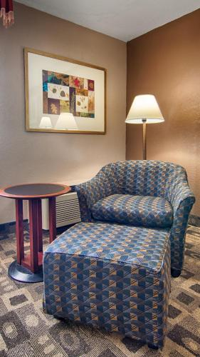 Best Western Northwest Indiana Inn Photo
