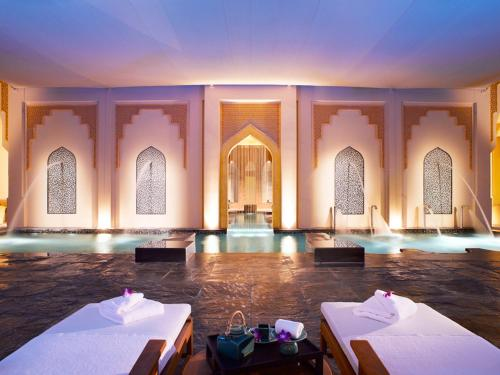 Al Areen Palace & Spa Bahrain Photo